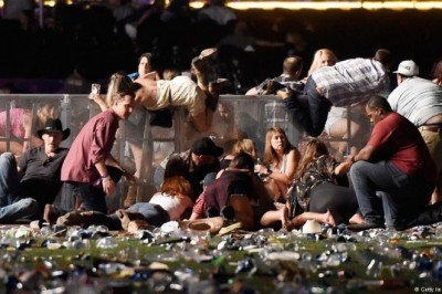 RETIRED MAN 64 KILLED 58 INJURED 500+ IN LAS VEGAS, NEVADA