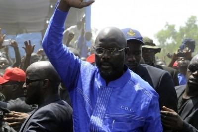 GEORGE MANNEH WEAH A TRUE UNIFIER IN LIBERIA